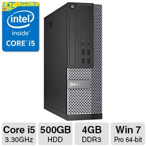 DELL Optiplex 7020 Mini-Tower